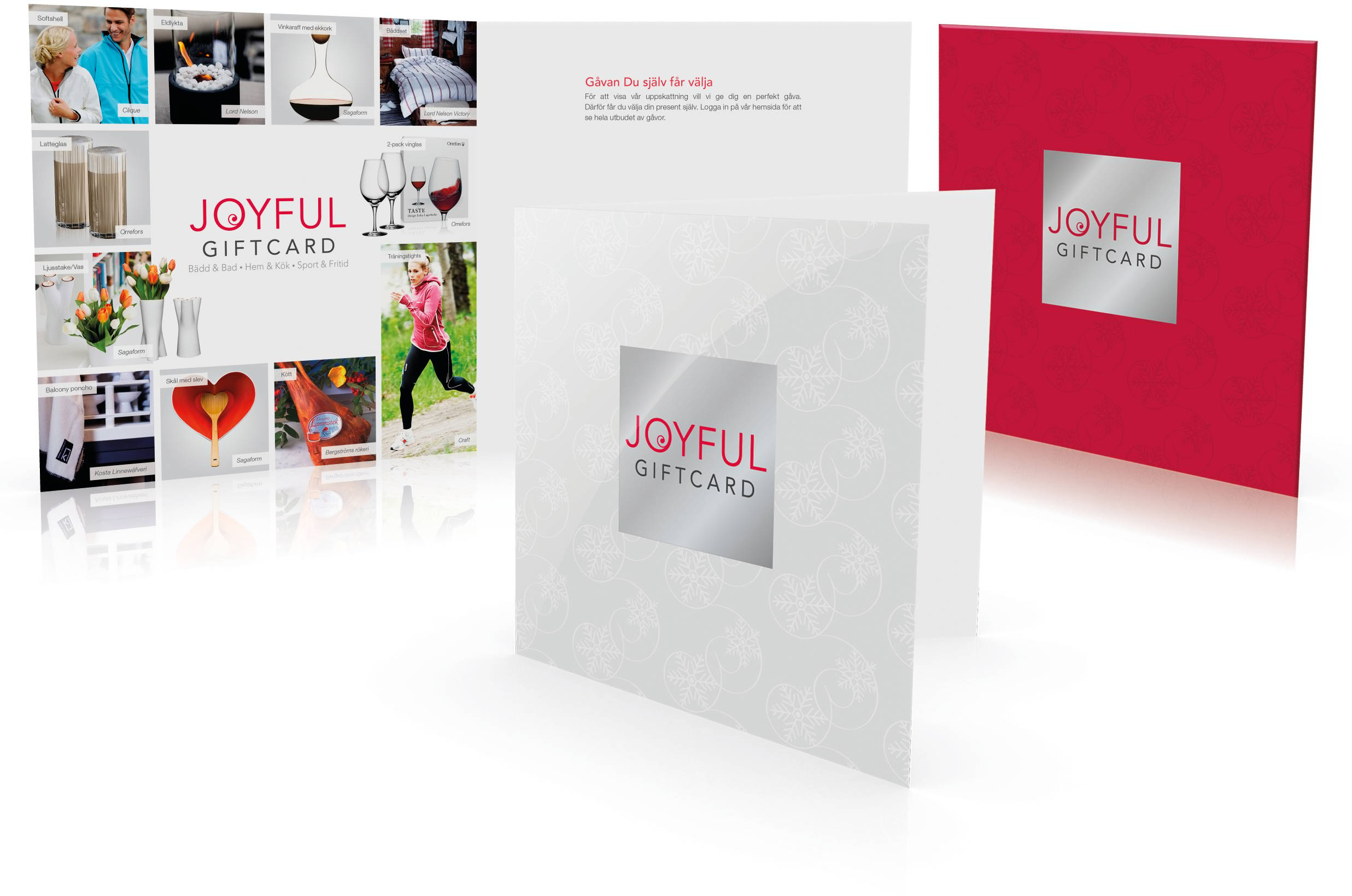 Image result for Joyful Giftcard