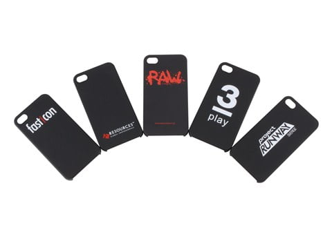 iPhone Cover Plastic HI 1-Normal