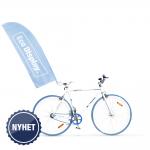 cykel-beach